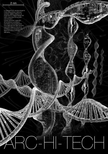 A1 DNA by Luisa Vittadello