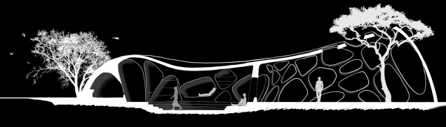 impaginazione nera by Luisa Vittadello